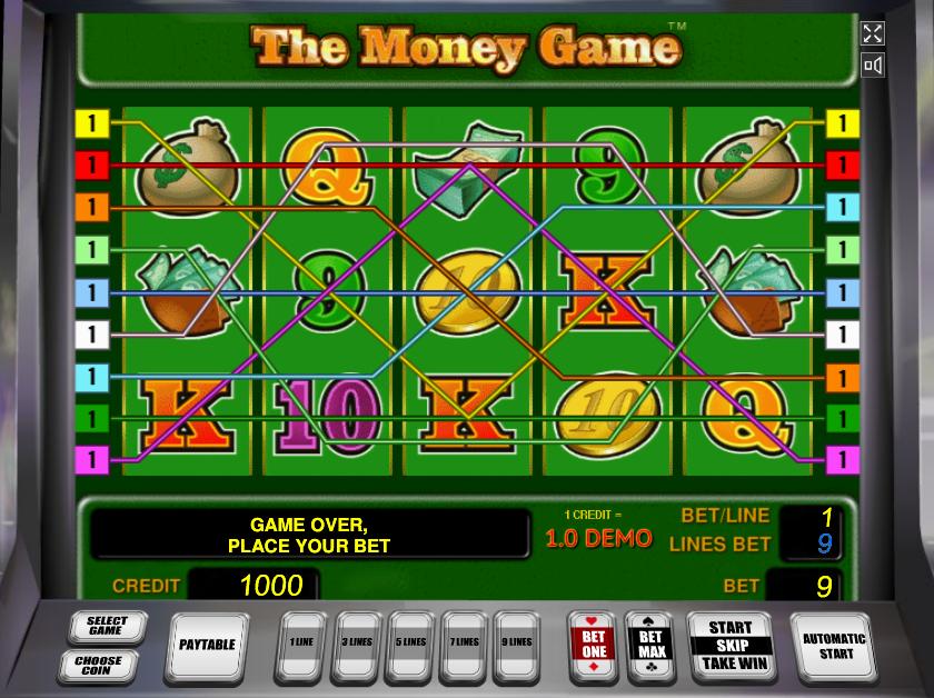 Игровые автоматы онлайн в беларуси