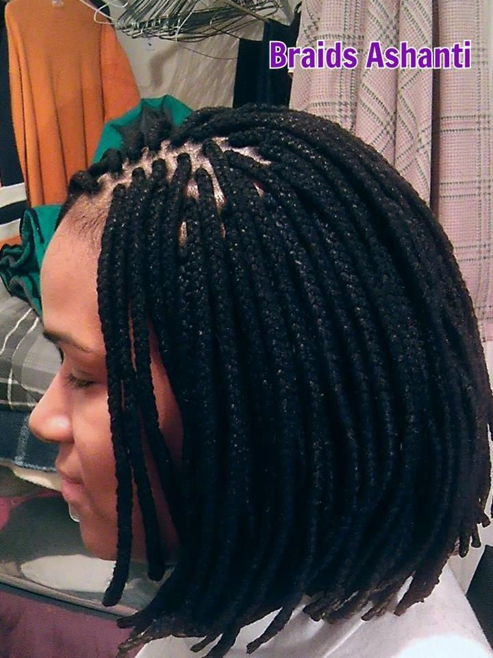 Yarn Braids Genie Locks Sooo Neat I Love It Yarn Braids Hair Styles Natural Hair Styles