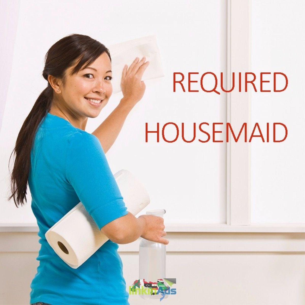 House Maid Nanny Require In Dubai House Maid Entry Level Jobs Maid