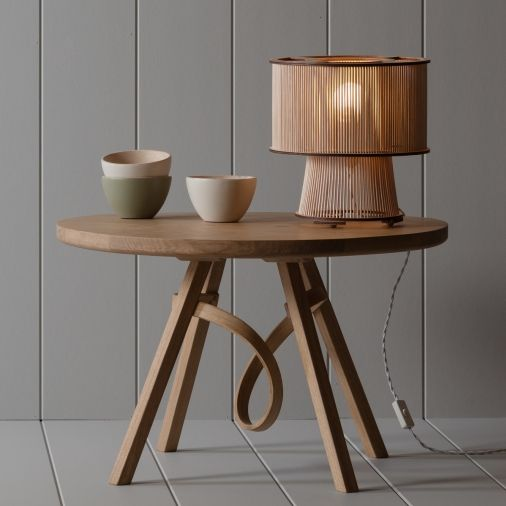 Absolutely loving this table and the wood work of tom raffield this is going into