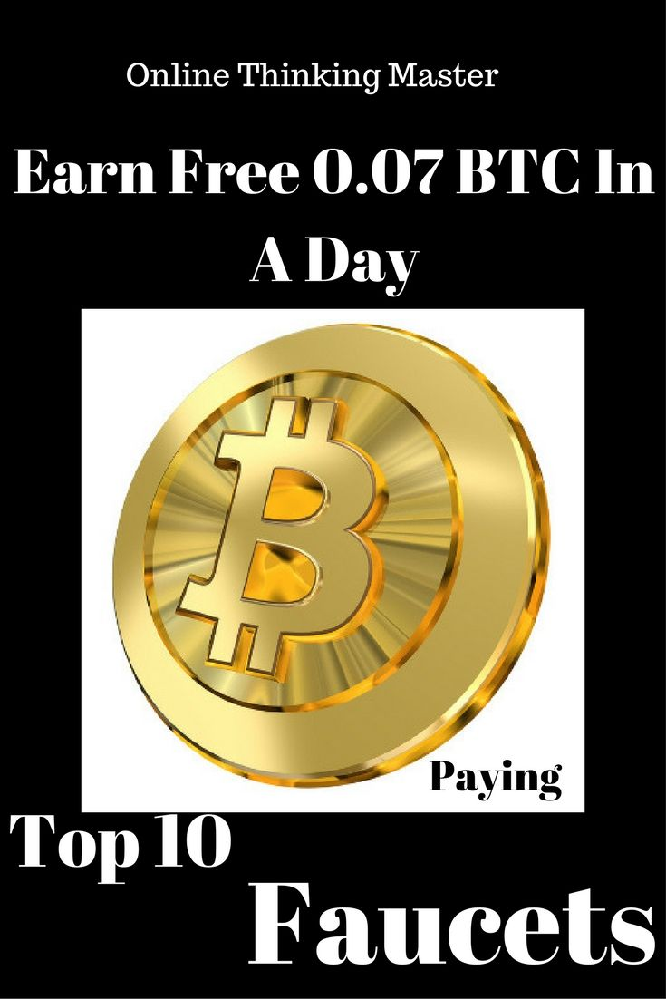 Famous Btc Faucets Pictures - Water Faucet Ideas - rirakuya.info