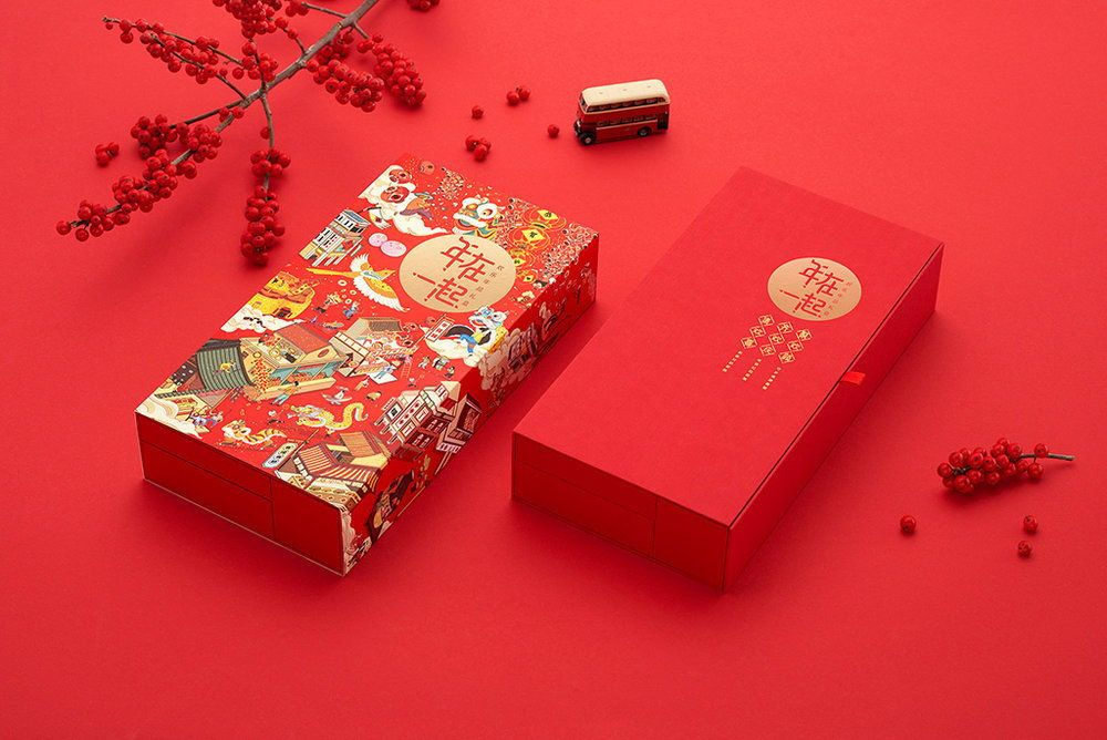 Get Lucky in the New Year With This Beautifully