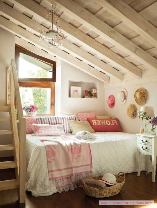 Have The Moody Attic Den For Your Home   Http://www.beautifuldecoratingideas