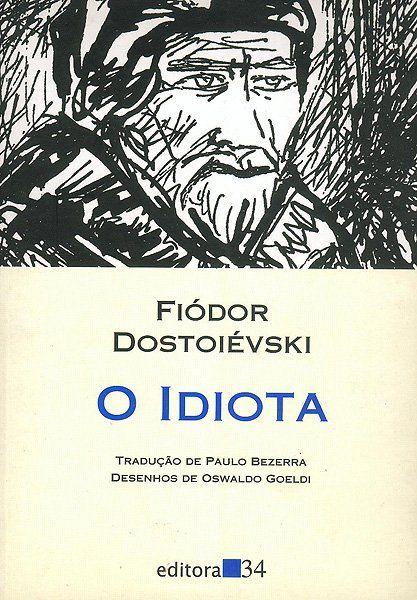 """E espetáculo O Idiota, é uma adaptação da obra de Fiódor Dostoiévski. A montagem em processo aberto propõe revelar a obra de romance do autor com a cumplicidade da platéia e por meio do estímulo à sua imaginação, achamada """"Novela Teatral"""" da Mundana Companhia. Escrito em meio a crises de epilepsia, perturbações nervosas, viagens e...<br /><a class=""""more-link"""" href=""""https://catracalivre.com.br/geral/agenda/barato/obra-de-dostoievski-e-representada-nos-palcos/"""">Continue lendo »</a>"""