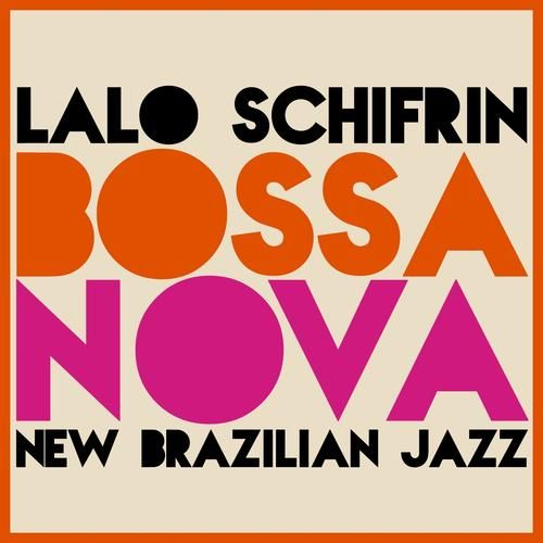 Lalo Schifrin 'Bossa Nova' | Bossa nova, Jazz, Album covers