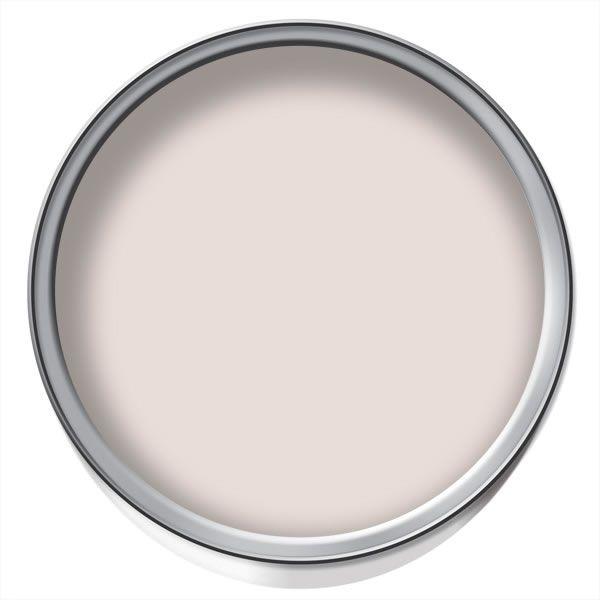 dulux matt emulsion paint almost oyster 5l at. Black Bedroom Furniture Sets. Home Design Ideas