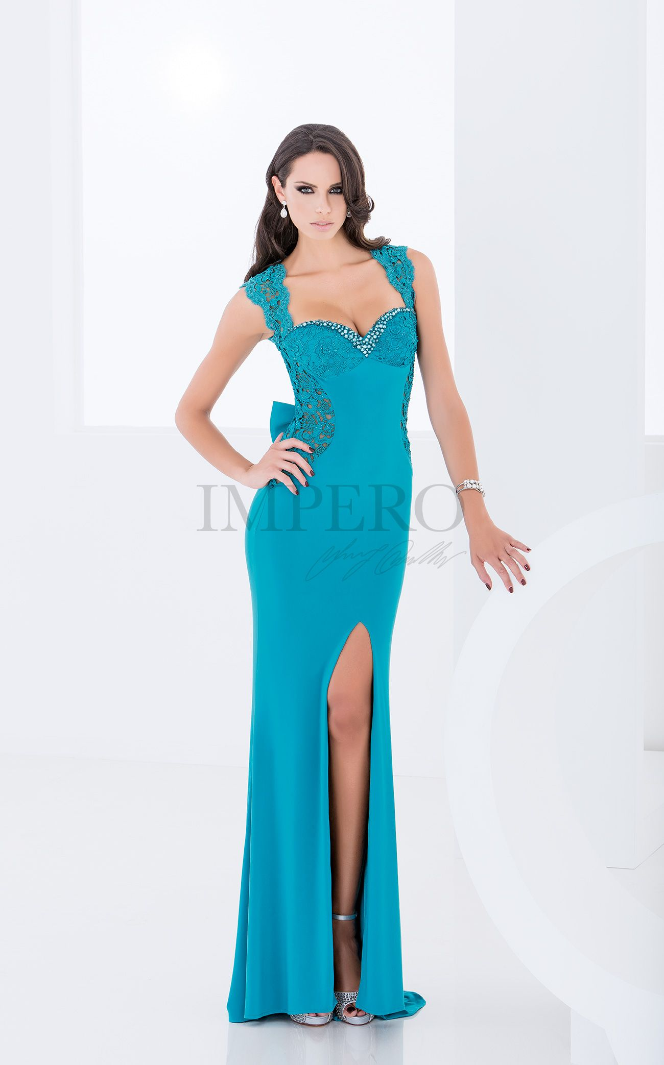 0c47535e8ba7 GN 2015-07  abiti  dress  wedding  matrimonio  cerimonia  party  event   damigelle  turchese  turquoise