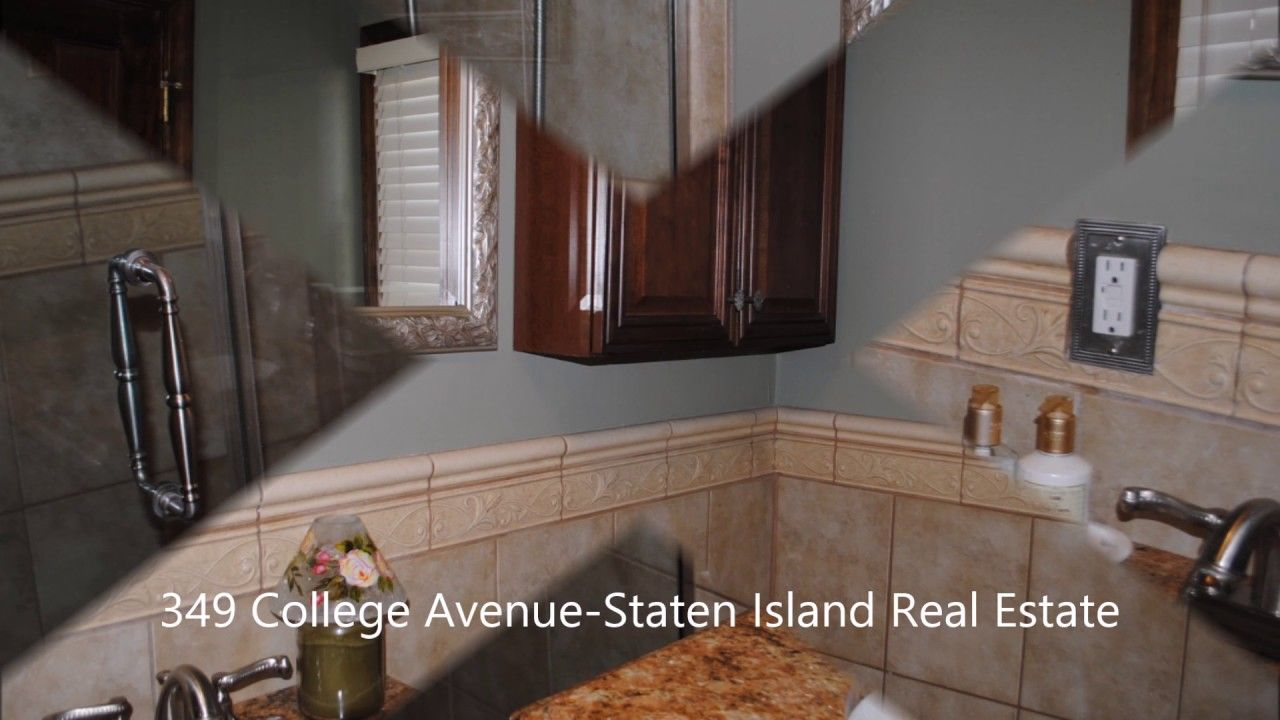 349 College Avenue Staten Island Real Estate For Sale Bright Homes Real Estate Estate Sale