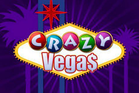 играть в казино крейзи вегас
