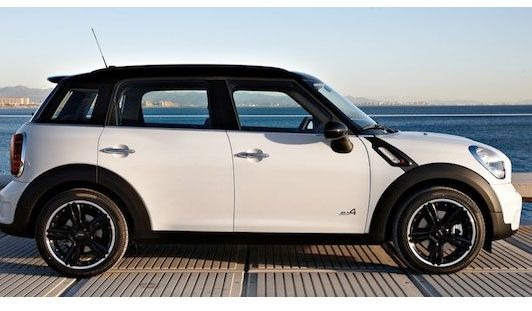 I Really Want To Replace My Xd With This Baby Mini Cooper Mini Cooper Countryman Mini Countryman