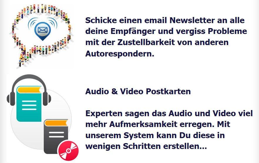 Power Lead System - Autoresponder erstellen #powerleadsystem #salesfunnel #onlinemarketing #internetmarketing #networkmarketing #mlm #multilevelmarketing #affiliatemarketing #landingpage #autoresponder