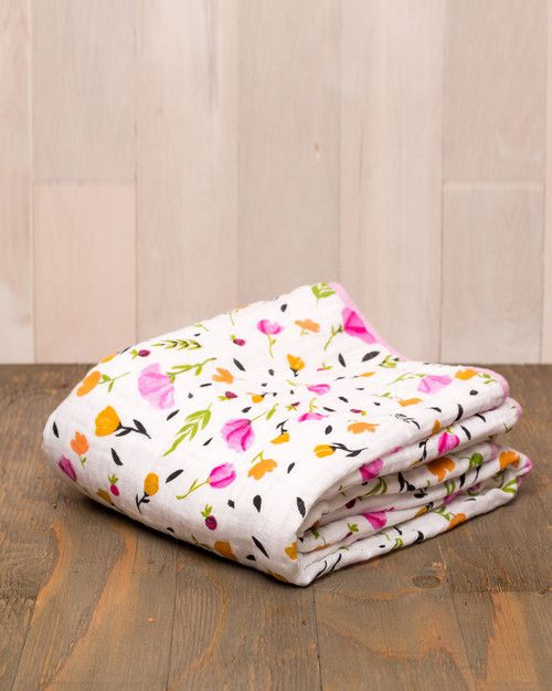 I may have already bought this btw =D Berry and Bloom Quilt | ROOLEE
