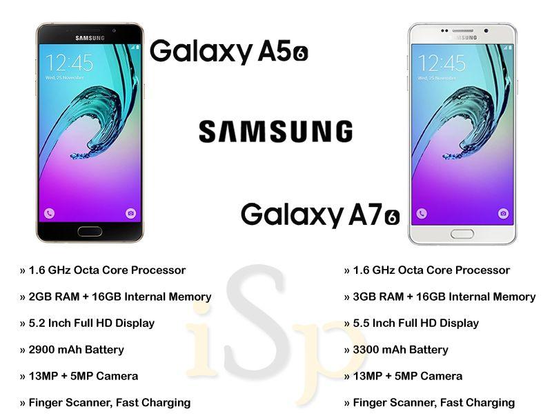 Samsung Galaxy A5 2016 And Galaxy A7 2016 Launched In India Http Www Ispyprice Com Mobiles Samsung Galaxy A 2016 S Samsung Galaxy Samsung Mobile Galaxy