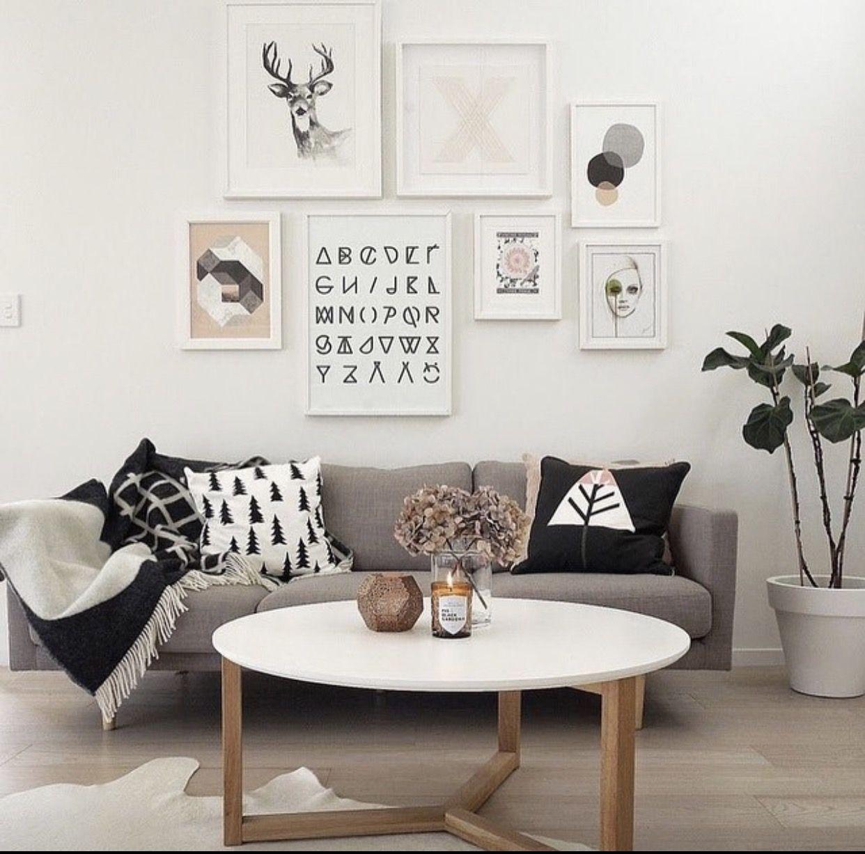 Pin De Ammie En Home Pinterest Cuadro ~ Pinterest Decoracion De Interiores