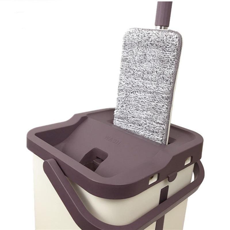 Floor Wizard Mop And Bucket