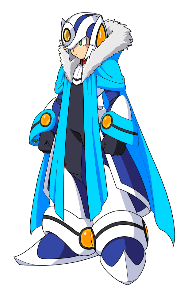 Male Megaman Reader x Highschool DxD | utraman | Fictional