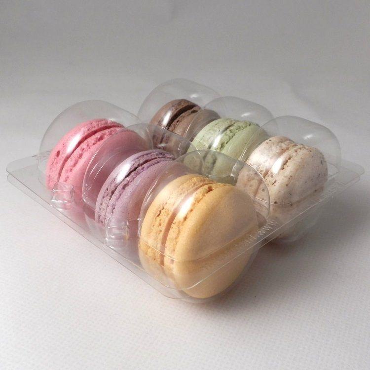 Little macaron boxes macaron boxes the full range in