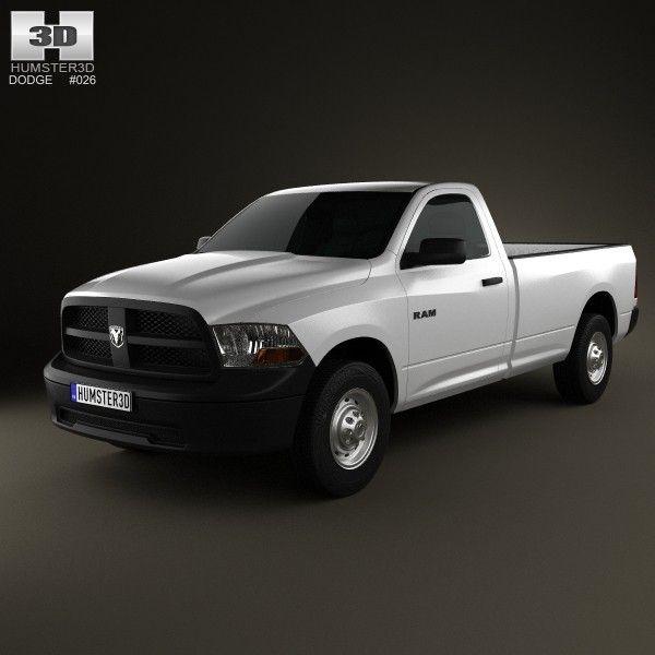 Car 8 3Ds - 3D Model