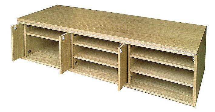 Plasma TV Cabinet, TV Stand, AV Media Cabinet, Modern and ...