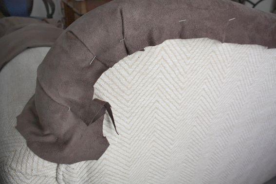 Couture housse de canap couture pour la maison for Coudre housse fauteuil