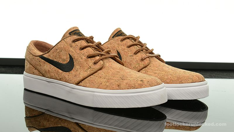 ab2afef250 Foot-Locker-Nike-SB-Zoom-Janoski-Cork-1 | My Style - Shoes in 2019 ...
