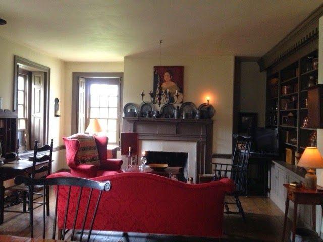 Best Dogwood Farm My Best Buddy Primitive Living Room 640 x 480