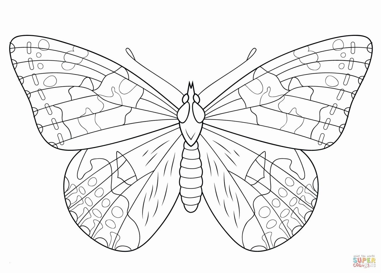 Brilliant Image Of Monarch Butterfly Coloring Page Davemelillo Com Butterfly Coloring Page Super Coloring Pages Insect Coloring Pages [ 936 x 1305 Pixel ]