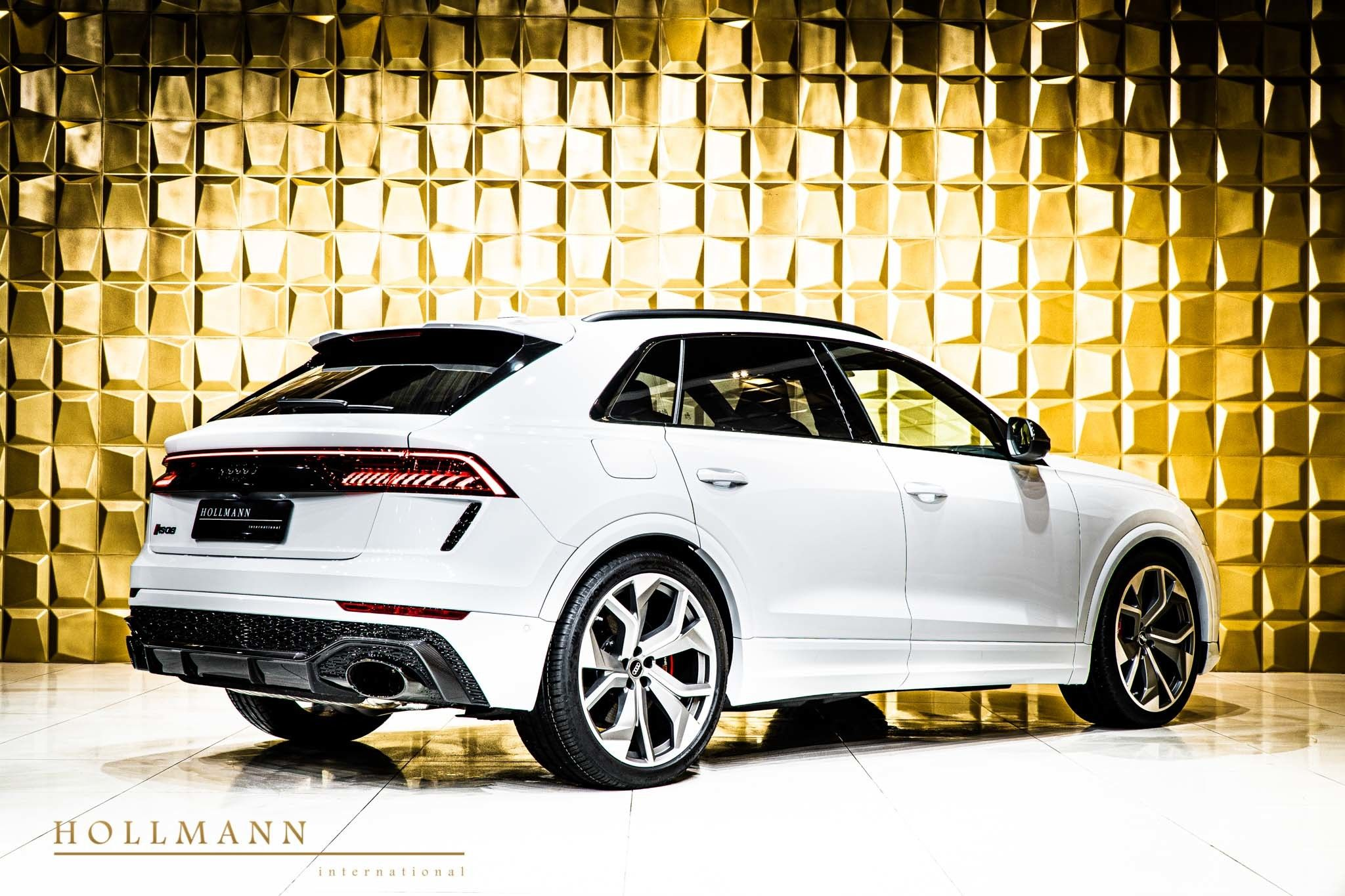 Audi Rs Q8 Hollmann International Germany For Sale On Luxurypulse In 2020 Audi Rs Audi Luxury Suv