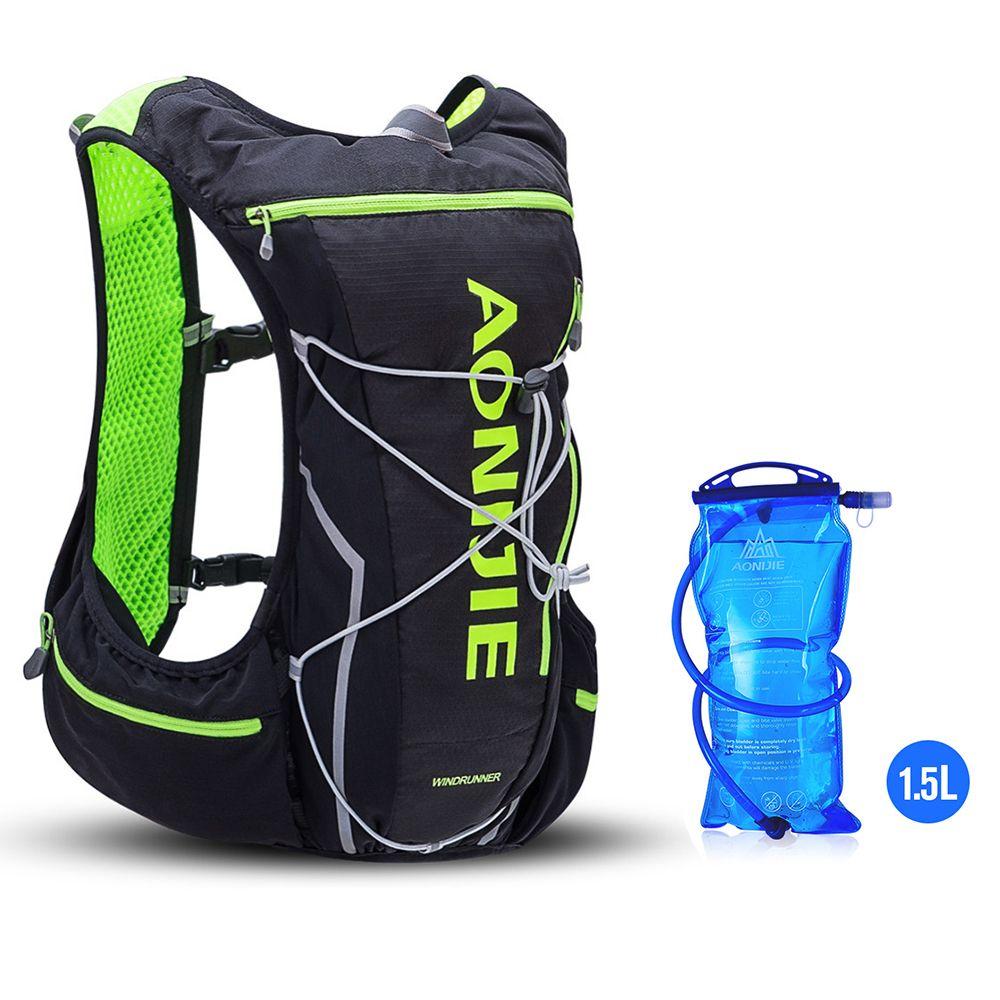 AONIJIE 10L Running Backpack mochila Trail Racing
