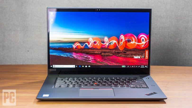 Lenovo Thinkpad X1 Extreme Laptop Yoga 2 In