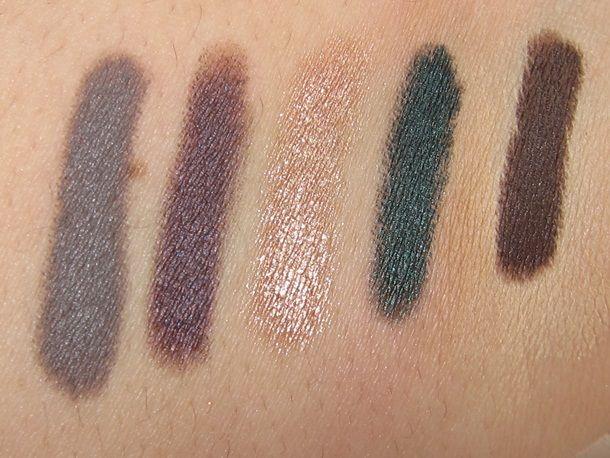 Long-Wear Cream Eye Shadow by Bobbi Brown Cosmetics #11