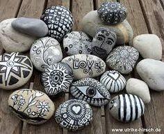love pens stones steine bemalen steine und suche. Black Bedroom Furniture Sets. Home Design Ideas