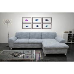 Photo of Ecksofa Cottone mit BettfunktionWayfair.de