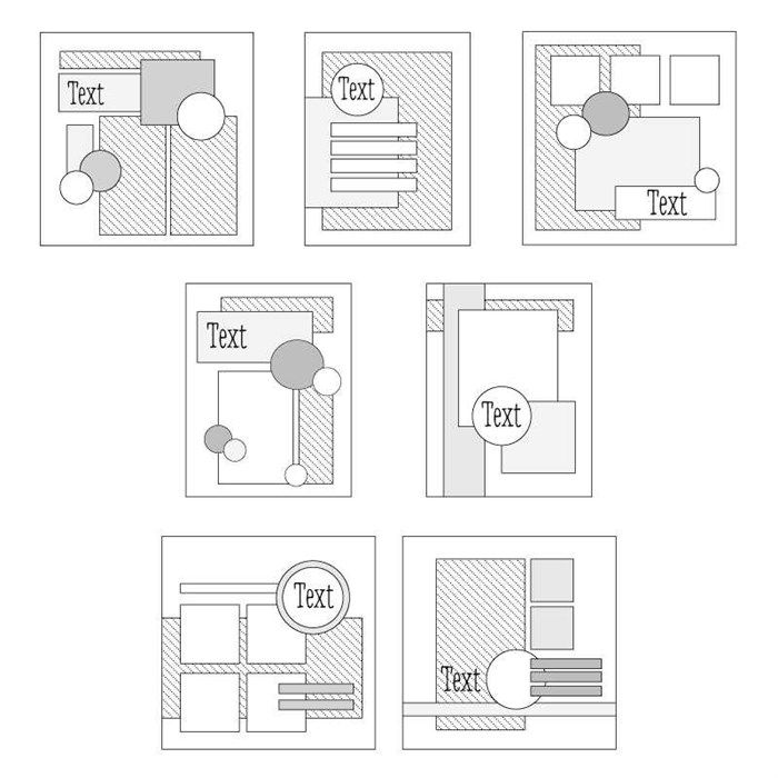 Sketch Digest 1017 1023 A Selection Of Downloadable Layout Ideas