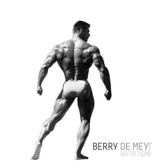 Pin by Bloktut 10 on Berry DeMey | Pinterest | Bodybuilder