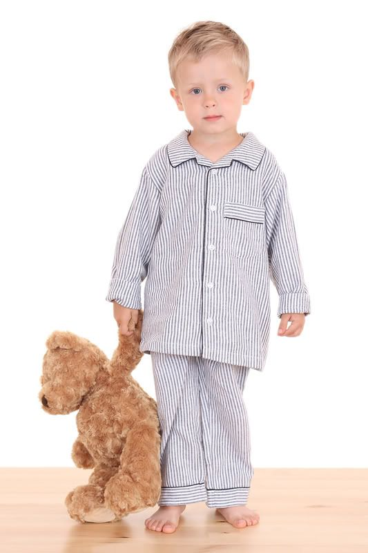 Choose a flame retardant free pajama, these chemicals are ...