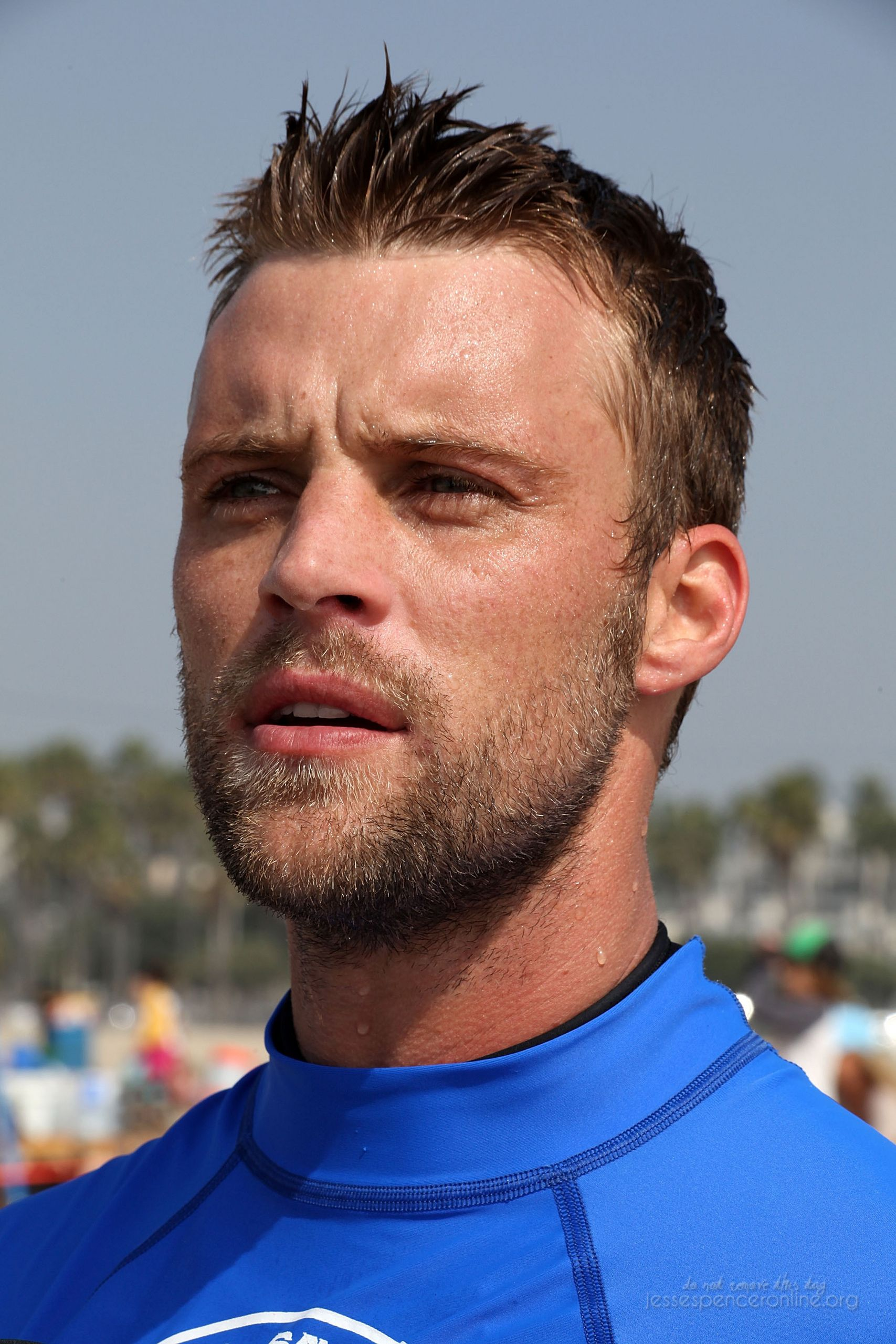 jesse spencer wikipedia