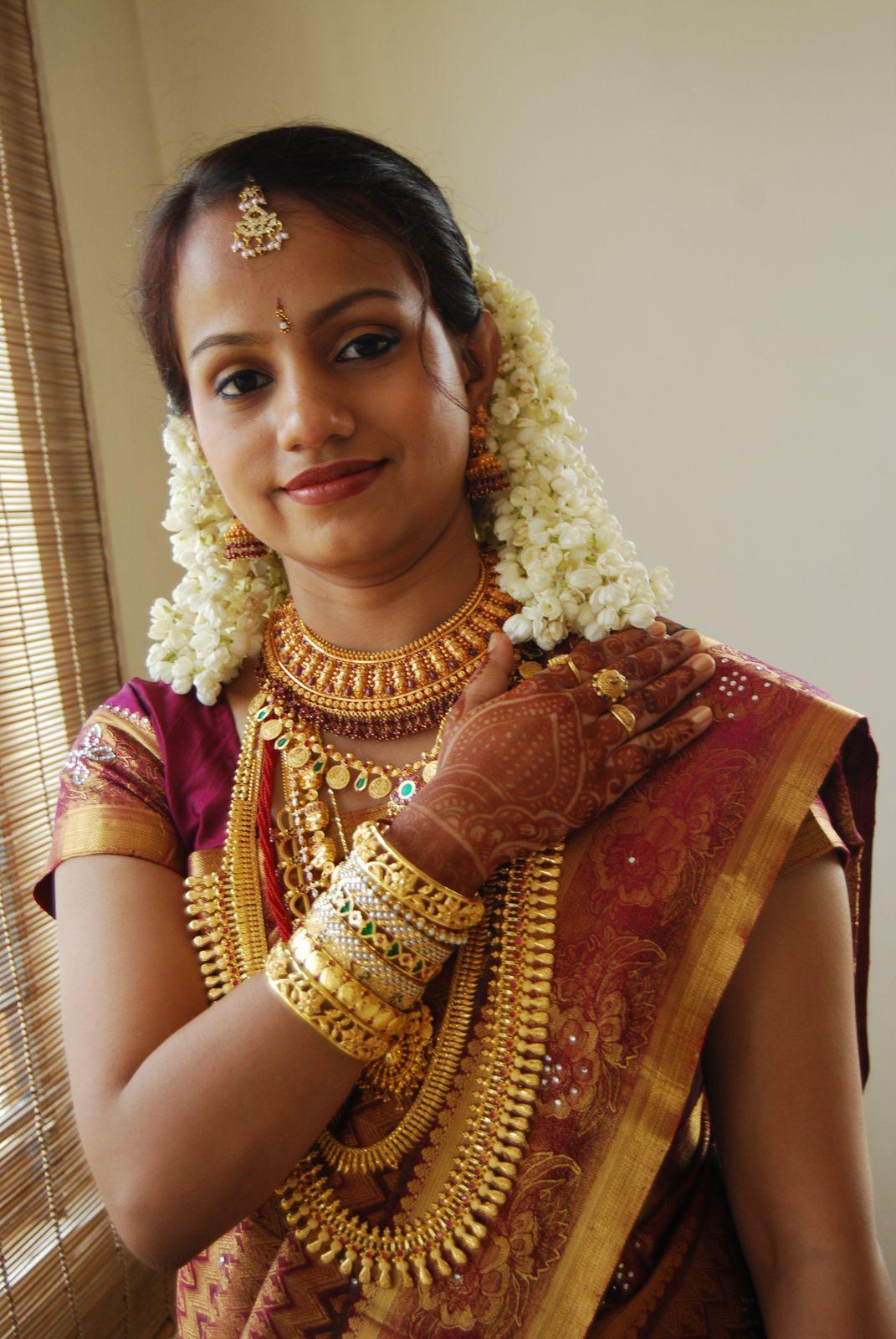 Kerala Bride | Indian bridal wear, Indian bridal, South indian bride