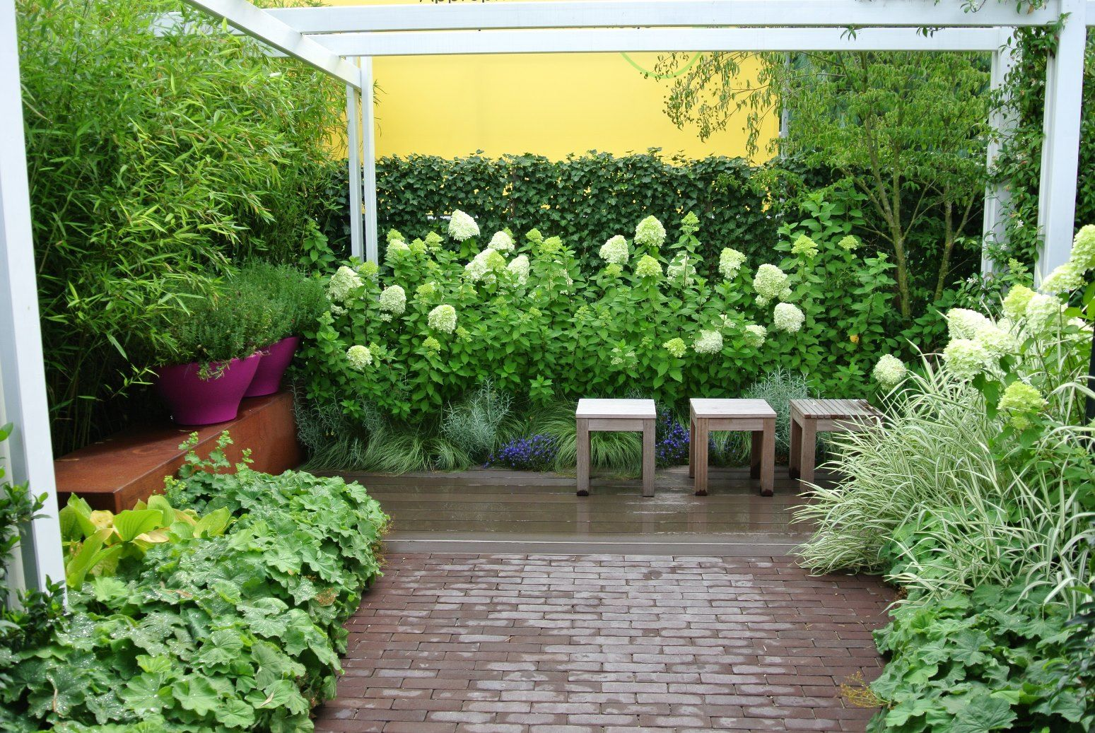 Een landelijke tuin inrichten tuin pinterest searching for Tuin inrichten tips
