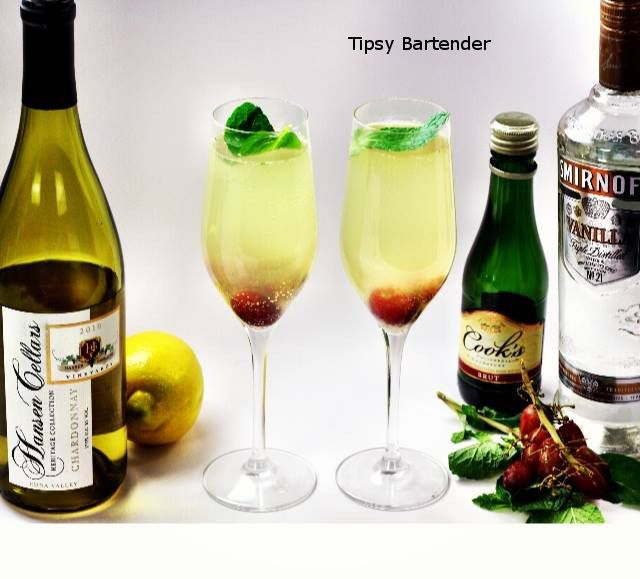 Mixed Drinks Recipes, Drinks
