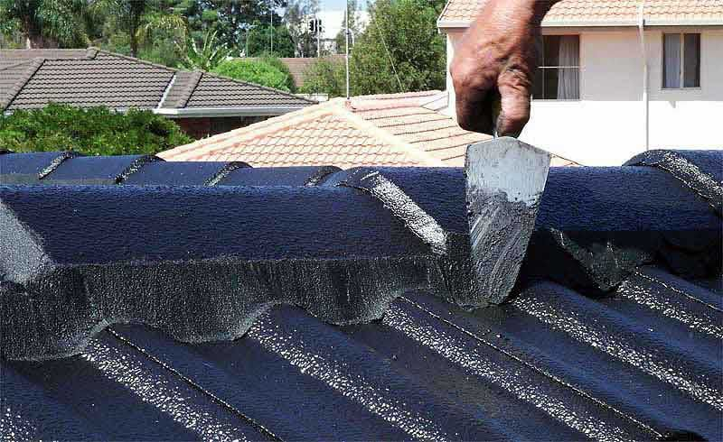Roof Restoration Maitland Roof Restoration Roof Renovation Metal Roof