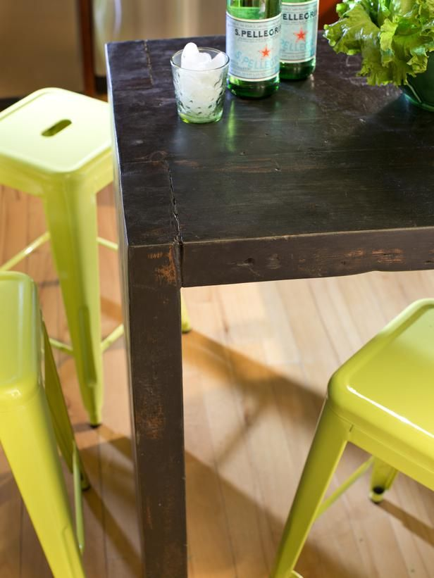 Image Creative Rustic Furniture. How To Transform Furniture With Creative  Paint Applications Image Rustic A