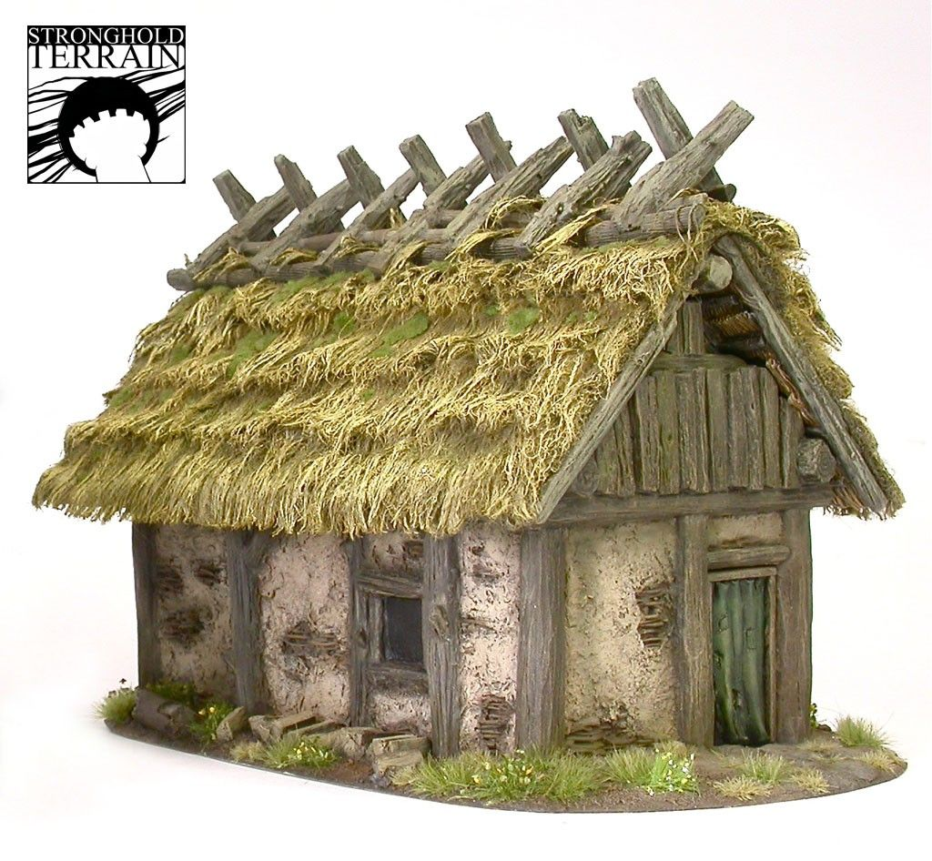 33   Cool medieval peasant house for Medieval Peasant House Layout  45hul