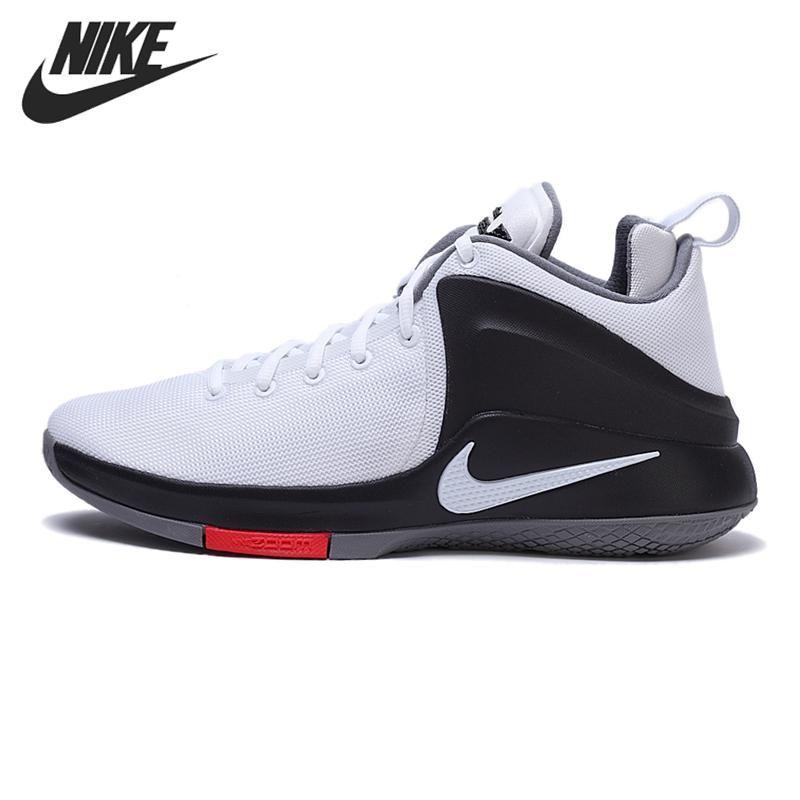 Original New Arrival 2018 NIKE Men's Basketball Shoes