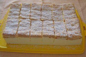 Genialer FANTA-Kuchen mit Quark-Füllung: Wer ihn nicht kostet, kann es bereuen #schokokuchen