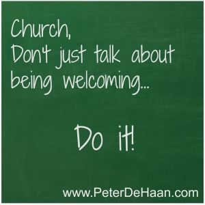 Are Visitors Welcome At Your Church Faith Quotes Bible Quotes Inspirational Quotes