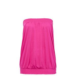 For you - to go with Missoni pants. Strapless Basic Top - Beetroot – Target Australia @leamacka