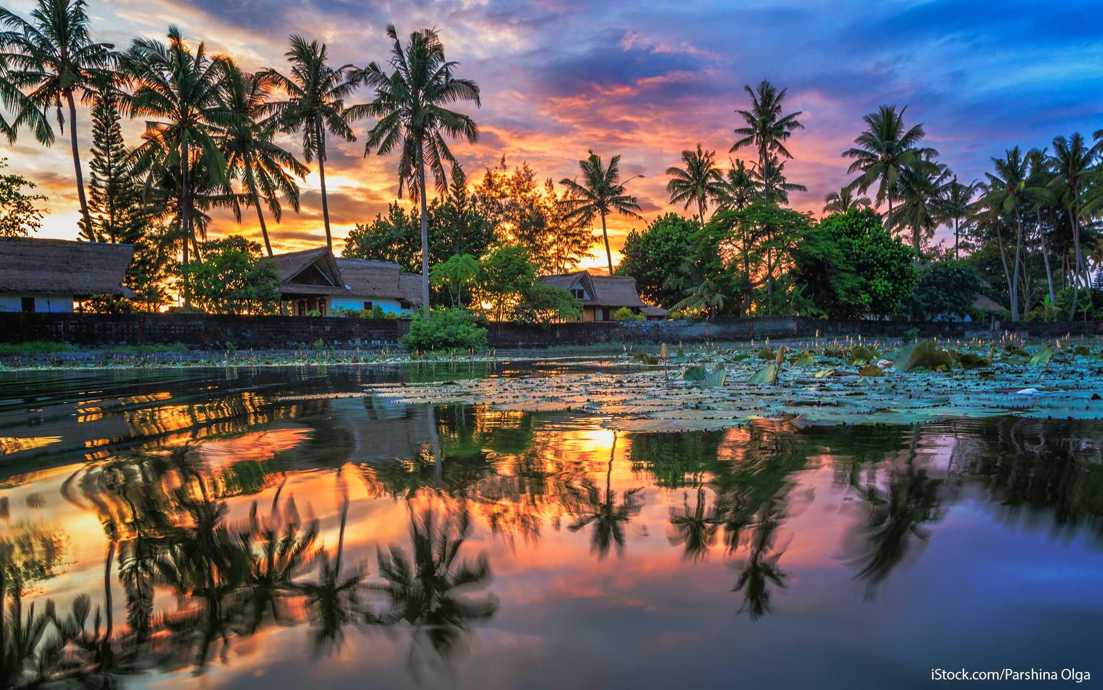 9 Island Getaways