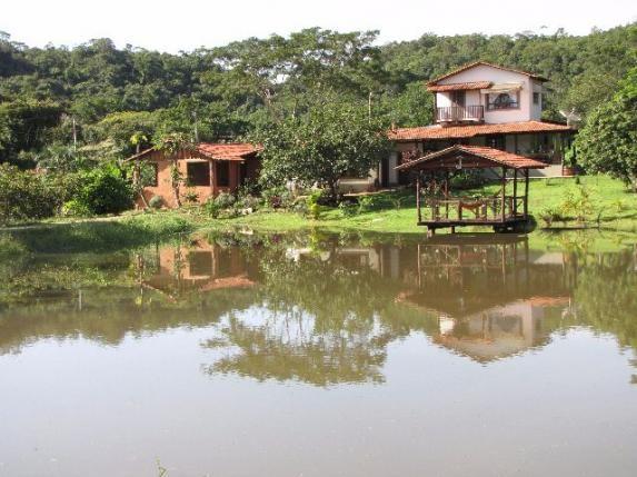 Chácara dos seus sonhos em Pirenópolis-Go
