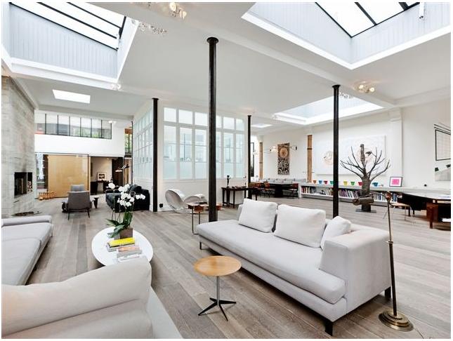 House For Sale 17th Arrondissement Paris France Arquitectura Interior Casa Perfecta Arquitectura